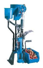best reloading machine